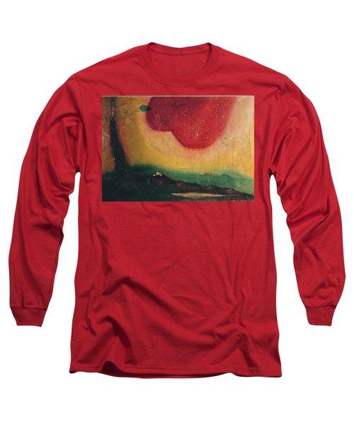 Sweet Valentine Long Sleeve T-Shirt