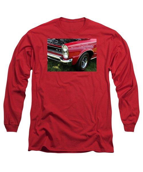 Sally II Long Sleeve T-Shirt