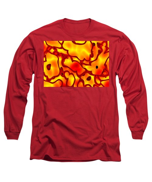 Salpornis Long Sleeve T-Shirt