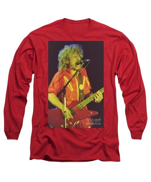 Sammy Hagar 1 Long Sleeve T-Shirt