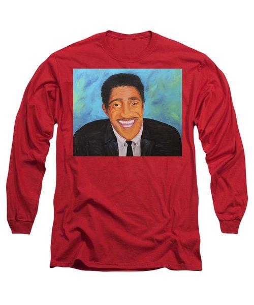 Sammy Smiles Long Sleeve T-Shirt