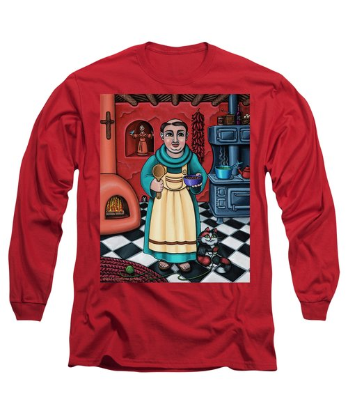 San Pascual Paschal Long Sleeve T-Shirt