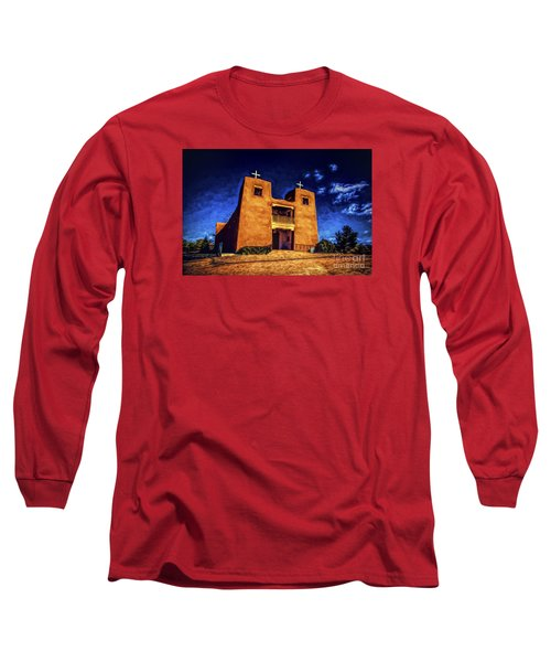 Sanctuary  ... Long Sleeve T-Shirt by Chuck Caramella