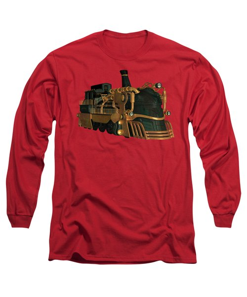 Santa Fe Long Sleeve T-Shirt