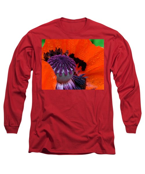 Scottie Long Sleeve T-Shirt