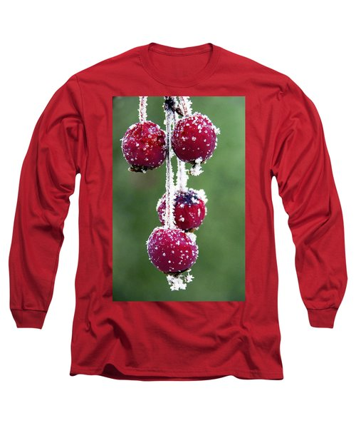 Seasonal Colors Long Sleeve T-Shirt