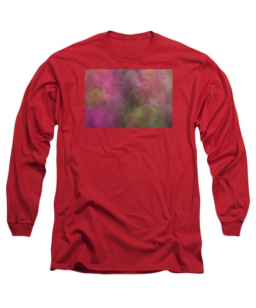 Season Changes Long Sleeve T-Shirt by Catherine Lau