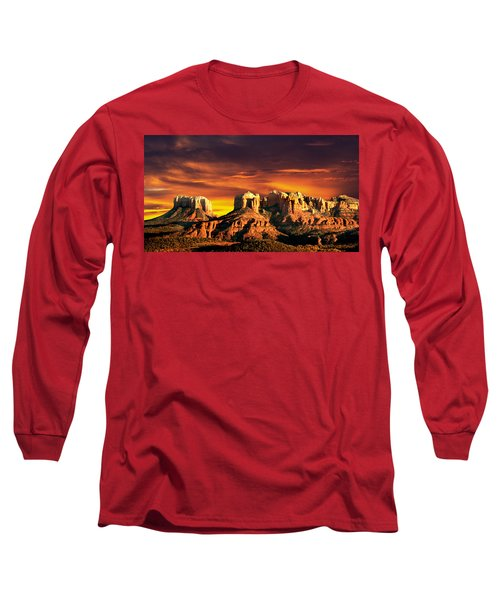 Sedona Vista Long Sleeve T-Shirt