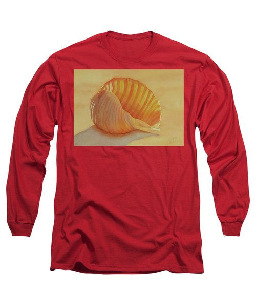 Shells 6 Long Sleeve T-Shirt