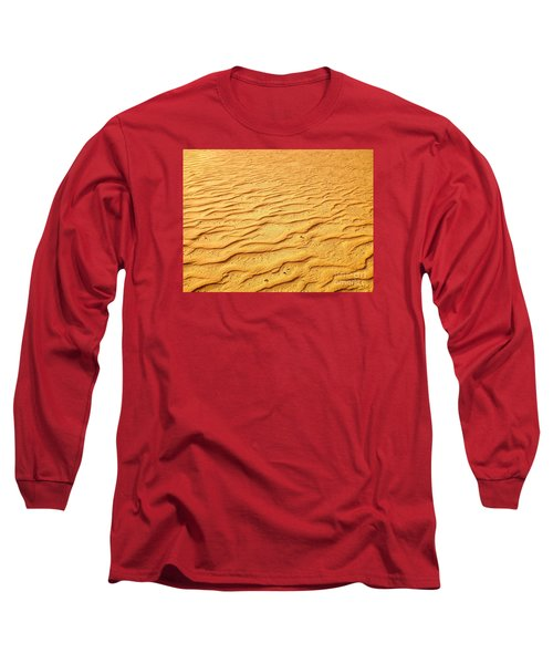 Shifting Sands Long Sleeve T-Shirt