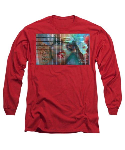 Shizo 1 Long Sleeve T-Shirt