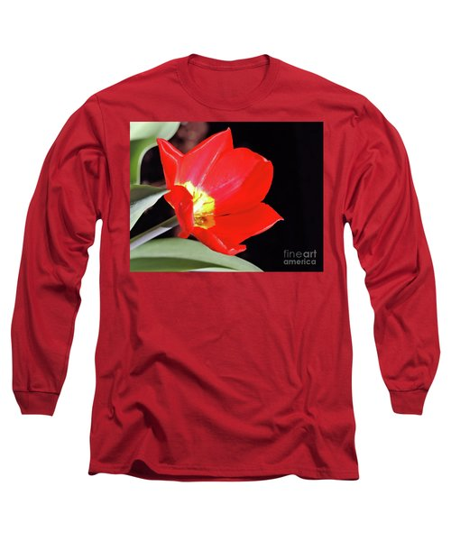 Simply Spring Long Sleeve T-Shirt