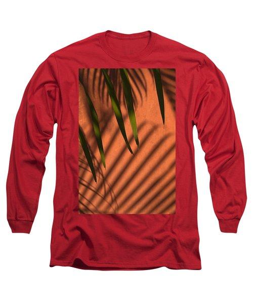 Skc 5521 Stripes Long Sleeve T-Shirt