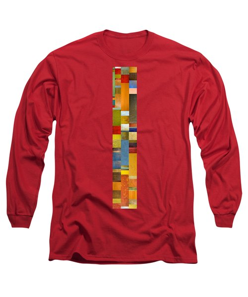Skinny Color Study Ll Long Sleeve T-Shirt