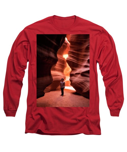 Slot Excursions  Long Sleeve T-Shirt