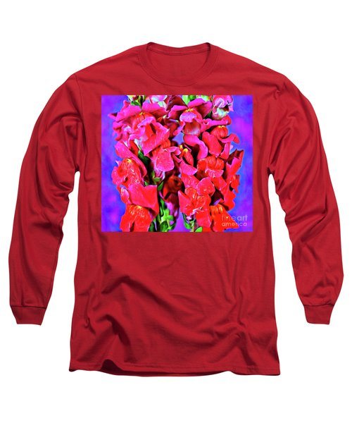 Snapdragon 18-6 Long Sleeve T-Shirt