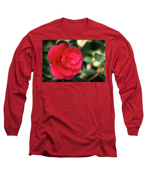 Soft Kiss Long Sleeve T-Shirt