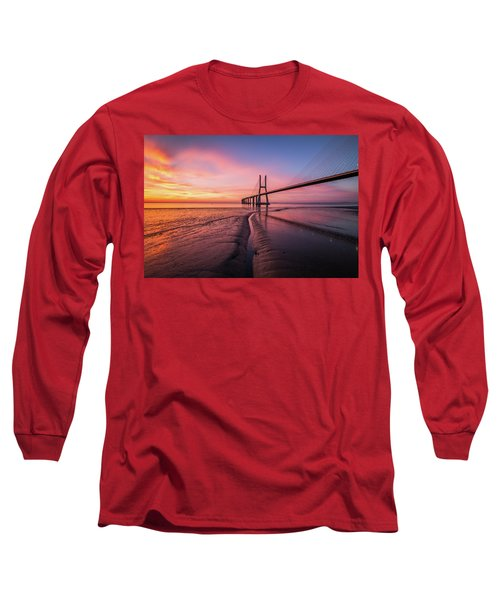 Some Kind Of Magic Long Sleeve T-Shirt