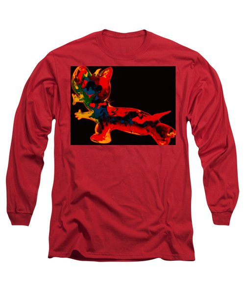Sonar Long Sleeve T-Shirt