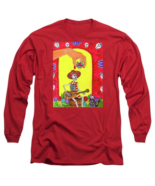 Song For The Soul Long Sleeve T-Shirt