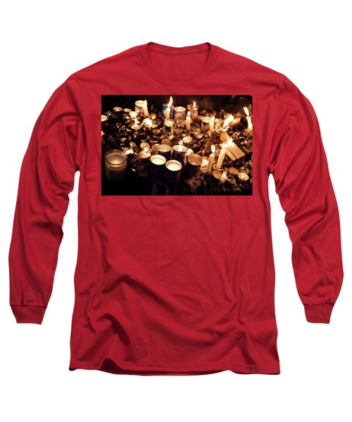Soul Candles Long Sleeve T-Shirt