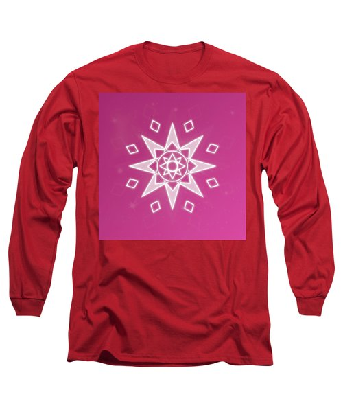 Soul Star Long Sleeve T-Shirt