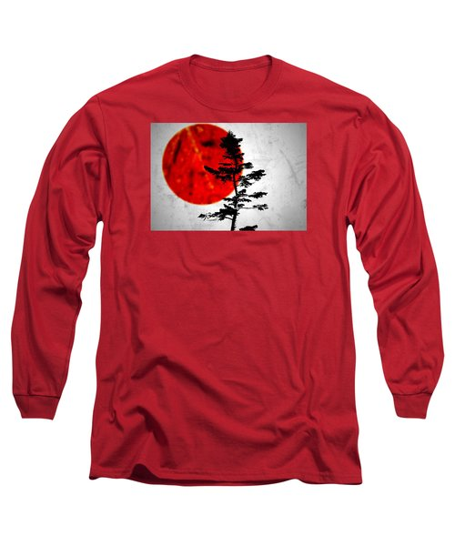 Source  Long Sleeve T-Shirt
