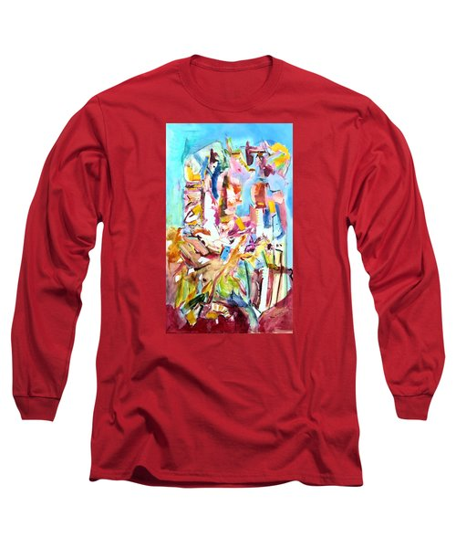 Space Talkers Long Sleeve T-Shirt
