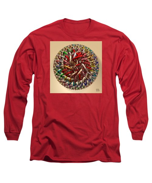 Spawn Long Sleeve T-Shirt