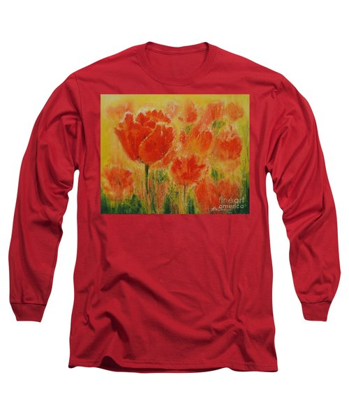 Spectacle Long Sleeve T-Shirt