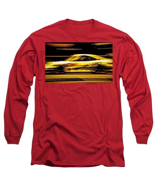 Speedmerchant Long Sleeve T-Shirt