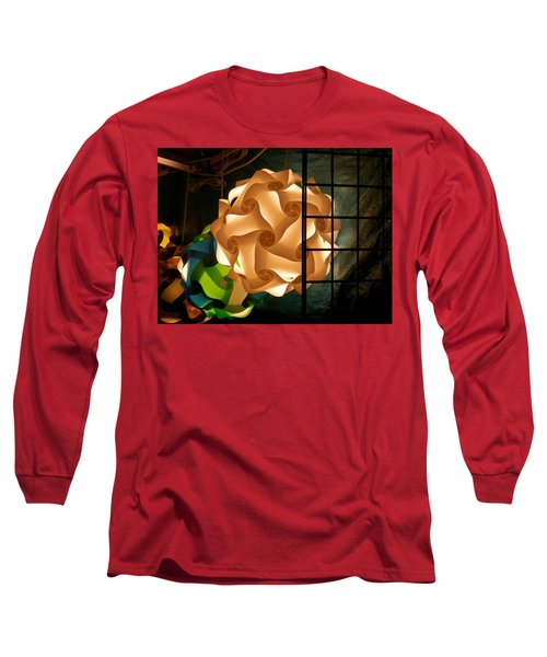Spheres Of Light Long Sleeve T-Shirt