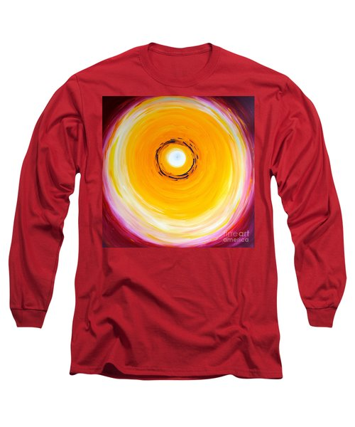 Spirit Of Gratitude Long Sleeve T-Shirt
