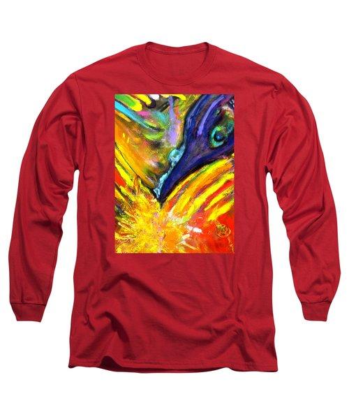 Spirit Encounter Long Sleeve T-Shirt