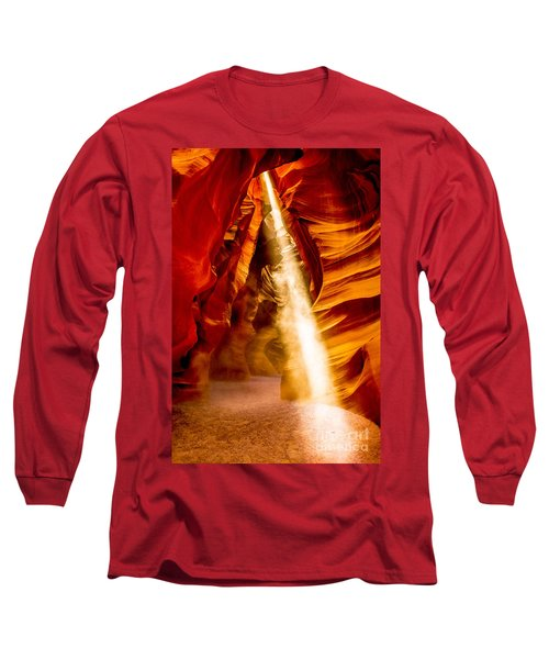 Spirit Light Long Sleeve T-Shirt