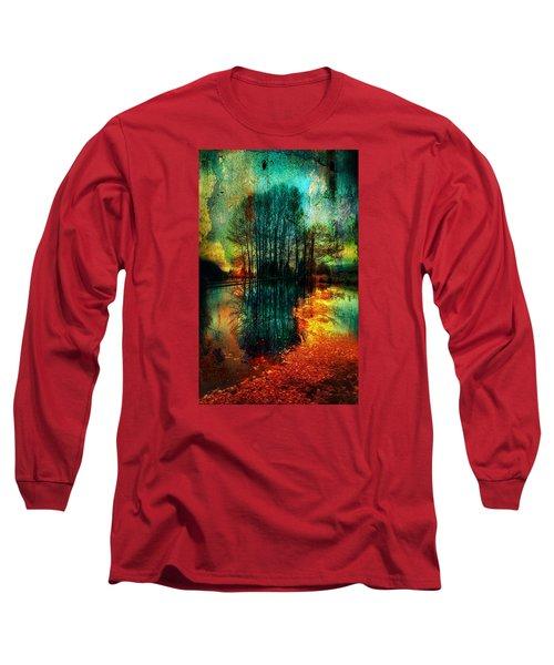 Spook Tree Long Sleeve T-Shirt