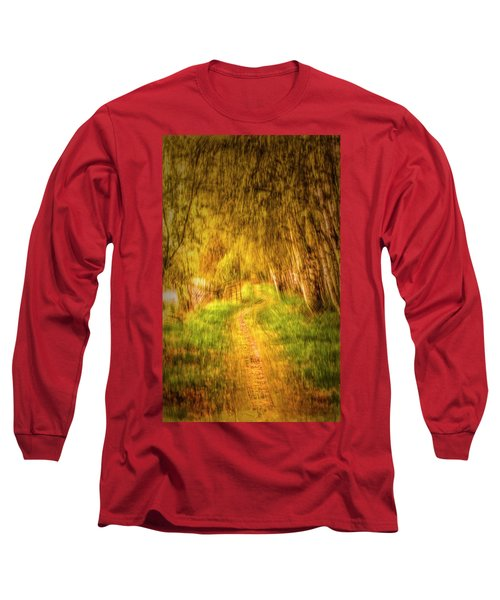 Spring 2017 #g3 Long Sleeve T-Shirt