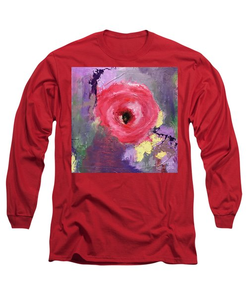 Spring Beauty Long Sleeve T-Shirt