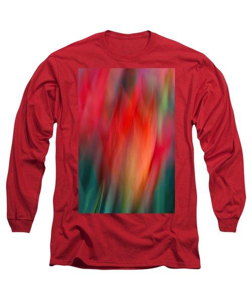 Spring Fling Long Sleeve T-Shirt