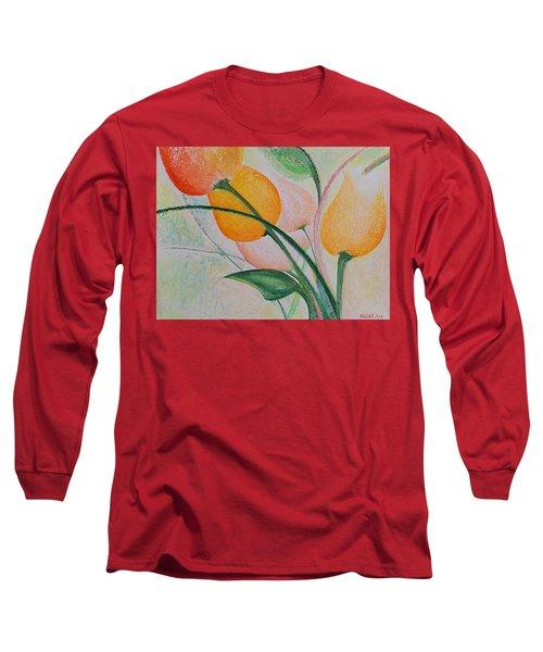Spring Light Long Sleeve T-Shirt