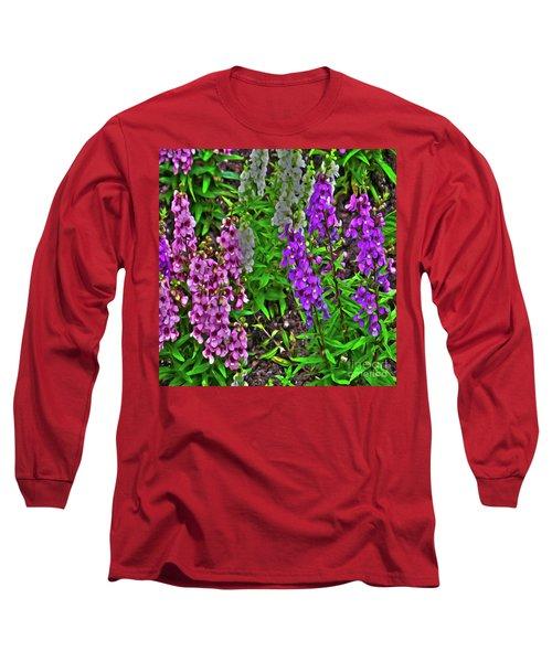 Spring Spring Long Sleeve T-Shirt