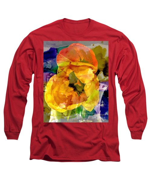 Spring Xx Long Sleeve T-Shirt