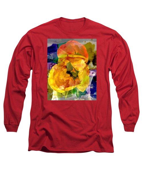 Spring Xx Long Sleeve T-Shirt