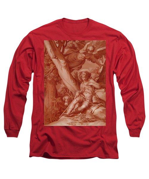 St. Roch Long Sleeve T-Shirt