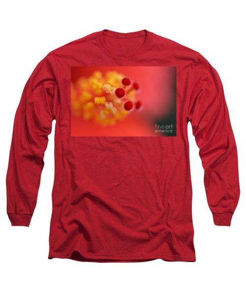Stamen Long Sleeve T-Shirt