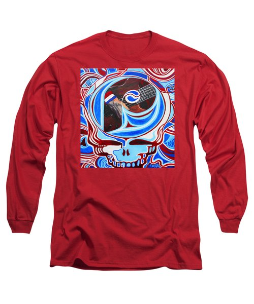 Steal Your Phils Long Sleeve T-Shirt by Kevin J Cooper Artwork