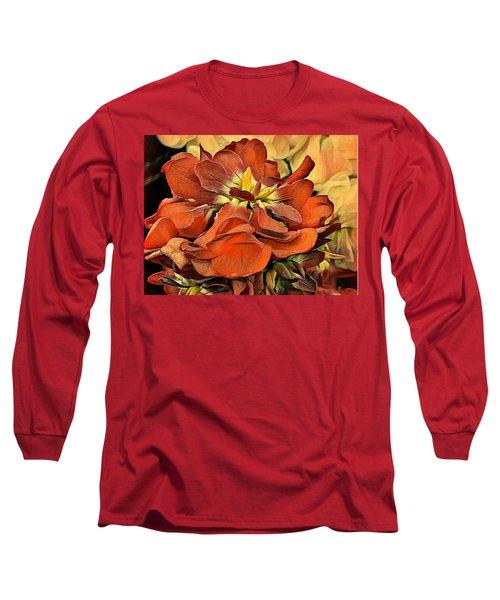 Stock Magic Long Sleeve T-Shirt