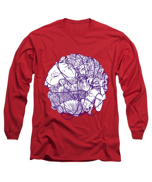 Stuff Long Sleeve T-Shirt