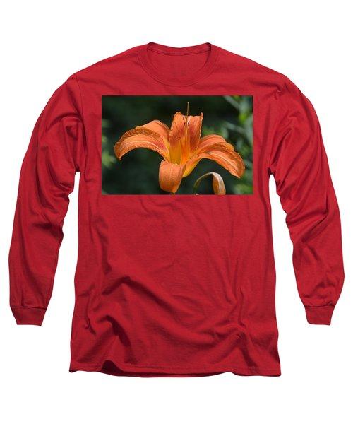Summer Bloom-3 Long Sleeve T-Shirt