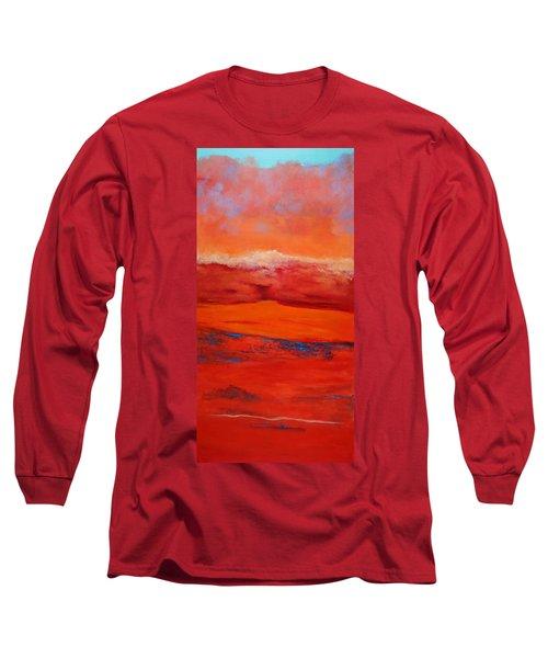 Summer Heat 12 Long Sleeve T-Shirt